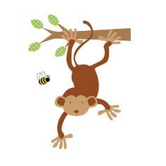 wallpaper borders safari and jungle animals on pinterest baby nursery cool bee animal