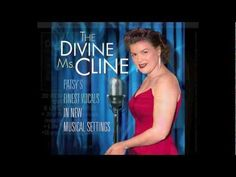 """PATSY CLINE """"TENNESSEE WALTZ"""" (NEW OVERDUB!) - YouTube Dance Music, New Music, Good Music, America's Got Talent Videos, Dottie West, Tennessee Waltz, I Fall To Pieces, Patsy Cline, Bluegrass Music"""