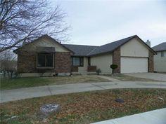 505 N. Washington, Raymore, MO Welcome to Missouri,  Robert & Tami Hallford! ~ 1/13/2014