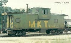 mkt railroad photos | ... at it, a rerun of the green MKT model would be fantastic too