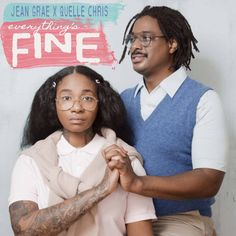 """NITION OF FRESH : Jean Grae & Quelle Chris - OhSh (feat.NPR announced that polymath power couple Jean Grae & Quelle Chrs have a new album titled 'Everything's Fine' coming March Here's the single """"OhSh"""" featuring Hannibal Buress. Your Old Droog, Hannibal Buress, Michael Che, John Hodgman, Donner Party, The Babadook, Nick Offerman, Bon Iver, Breakfast Of Champions"""