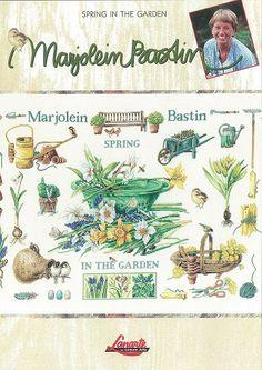 Marjolein Bastin - Spring In The Garden � Stoney Creek Online Store