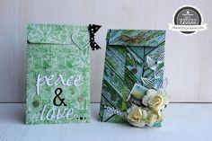 scrapbooking envelopes