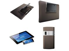 "Asus PadFone  Tablet & Smartphone Combo  Android 4,0; 10,1"" 1280x800, 1,2/8MP"
