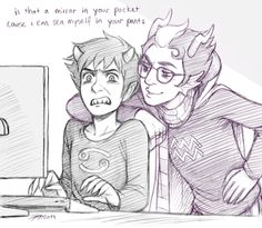 Karkat's face is pretty much the best thing I've ever seen.