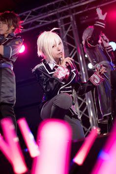 九条天 - IchijouNoeru(xNoerux) Kujo Tenn Cosplay Photo - Cure WorldCosplay