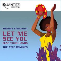 Shazam で Michele Chiavarini の Let Me See You (Atfc Remix;Clap Your Hands) を見つけました。聴いてみて: http://www.shazam.com/discover/track/157679154