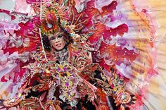 Jember Fashion Carnaval 2016 Carnival Costumes, Princess Zelda, Painting, Fictional Characters, Queens, Colorful, Art, Fashion, Carnival