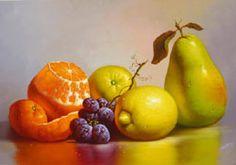 Limões e Fruto POR Alfredo Gomez