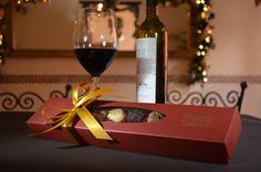 Caja con 20 piezas y una deliciosa seleccion para Navidad.