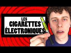 ▶ NORMAN - LES CIGARETTES ÉLECTRONIQUES - YouTube