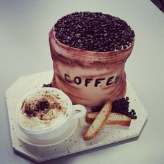This is a CAKE! Click through to the link - there are even more amazing cakes to be seen!