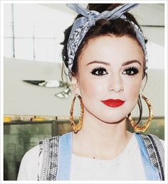 Cher Llyod is gorgeous!!