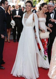 Michelle Rodriguez.