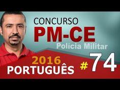 Concurso PM CE 2016 PORTUGUÊS - Polícia Militar do Ceará # 74