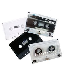 Importance, History and Pliability of Blank Casset	te Tapes