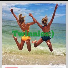 Twinnies