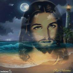 jesus braços abertos foto: Jesus ealf-1qK-4_NsIjZNTl8S.gif
