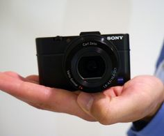Sony has just added two new additions to its RX series of Cyber shot cameras #Sony #Camera #news Read the full article at www.digitalcamerainfo.com