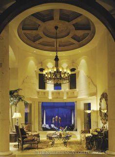 Love tall Ceilings!