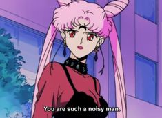 Channeling my inner Black Lady/Chibiusa Tsukino . Sailor Moon Villains, Sailor Chibi Moon, Neo Queen Serenity, Princess Serenity, Early 90s Cartoons, Witty Instagram Captions, Boy Bye, Cartoon Outfits, Art Challenge