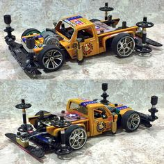 Slot Cars, Rc Cars, Mini 4wd, Tamiya, Classic Style, Cool Stuff, Toys, Awesome, Action Figures