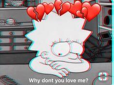 wallpaper of aesthetic sad cartoon Mood Wallpaper, Tumblr Wallpaper, Aesthetic Iphone Wallpaper, Disney Wallpaper, Cartoon Wallpaper, Wallpaper Backgrounds, Wallpaper Quotes, New Memes, Love Memes