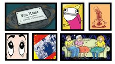 Books on Broadway: Five Graphic Memoirs We Want Made Into Plays
