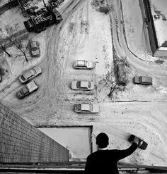 Changing, 2011 - by Aleksandr Malin, Russian
