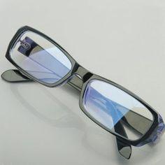 Ľahčené pánske okuliare počítač z odolného tvrdeného plastu a živice Sunglasses, Sunnies, Shades, Eyeglasses, Glasses