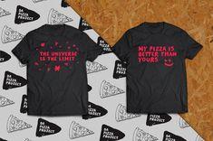 Jerome & Zimmerman — Da Pizza Project