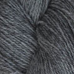 Fjord - mørk grå