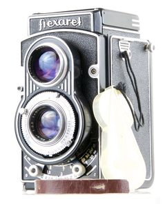 Refurbished Meopta Flexaret V camera - TESTED AND WORKING - CLA