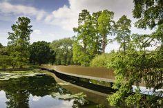ponte di Kew Gardens a Londra - Cerca con Google