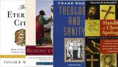 Win the Master Catholic Apologetics Book Collection