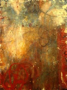 """Bill Gingles, A Wedding in December        2010      Acrylic on canvas      40"""" x 30"""""""