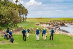 Ready Golf soll für ein schnelleres Spiel sorgen. Es gibt Vorschläge gezüglich der Tee Time Intervalle und der Anzahl der Spieler in Gruppen. Auch sollte jeder der gerade bereit ist seinen Ball zu spielen wirklich gleich seinen Schlag ausführen. #golf #golfsport #golfspielen #golfspielenmachtsüchtig #golfer #progolfer #instagolfer #readygolf #golfready #readyforgolf Golf Sport, Golfer, Golf Courses, Passion, Playing Games