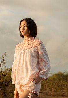Innika Choo Summer 2017