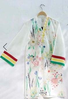 Party Wear Indian Dresses, Pakistani Fashion Party Wear, Pakistani Dresses Casual, Pakistani Dress Design, Trend Fashion, Suit Fashion, Fashion Design, Fashion Details, Fashion Dresses