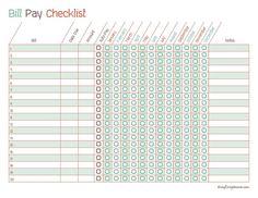Monthly Bill Budget Spreadsheet Bills Worksheet Payment Manage My Dowload – finanzen organisieren Bill Template, Blank Calendar Template, Checklist Template, Free Printable Calendar, Printable Templates, Free Printables, Templates Free, Budget Templates, Office Templates