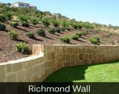 Richmond Wall