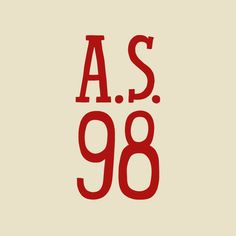 #AS98