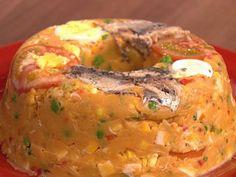 Cuscuz paulista | Homens Gourmet | Receitas  | Bemsimples.com
