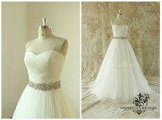 Wedding dresses. www.facebook.com/LingeretteBoutique