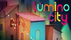 Lumino City, videogame adventure con scenari fatti a mano Ho curiosato per qualche minuto nel titolo in questione, e devo dire che i tanti premi che negli ultimi 2 anni ha raccolto in giro per eventi e kermesse sono decisamente meritati: è un gioco rilassan #luminocity #videogame #indie