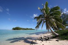 Muri Lagoon, Cook Islands this has got to be one of the most beautiful places on earth!