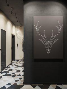Interiores oscuros en color negro ¿Te atreves? - Blog decoración y Proyectos Decoración Online