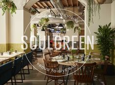 Born a new restaurant in Milan, Soul Green Italia on project of the famous Group Percassi. Verde Profilo takes care of the design and installation of the green, exploiting the potential of the innovative hydroculture system that in addition to ensure reduced maintenance, no requires an automatic dedicated sprinkler system.  A project focused on the respect of the green, with a particular focus on low water consumption, guaranteed thanks to the hydroculture systems installed.
