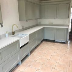 Bianco Carrina - Sheering, Bishops Stortford - Rock and Co Granite Ltd Belfast Sink, Granite Colors, Country Style, Kitchen Cabinets, Traditional, Colours, Rock, Home Decor, Rugged Men's Fashion
