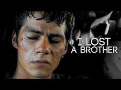 "Thomas & Newt | ""I would've followed you my brother"" - YouTube"